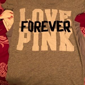 FOREVER PINK BY VICTORIA SECRET